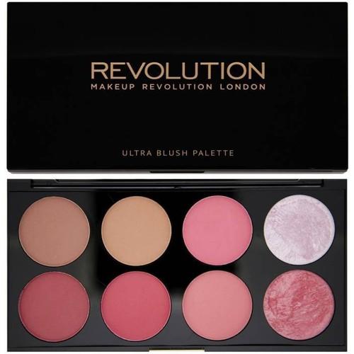 Bảng Phấn Má Hồng Makeup Revolution