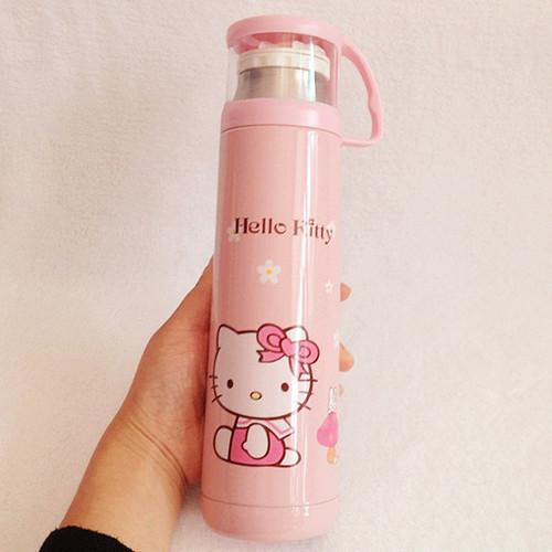 Bình Nước Giữ Nhiệt Hello Kitty inox cao cấp - 5302394 , 11637352 , 15_11637352 , 99000 , Binh-Nuoc-Giu-Nhiet-Hello-Kitty-inox-cao-cap-15_11637352 , sendo.vn , Bình Nước Giữ Nhiệt Hello Kitty inox cao cấp