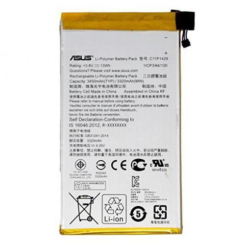 PIN ASUS ZenPad C 7.0 Z170CG