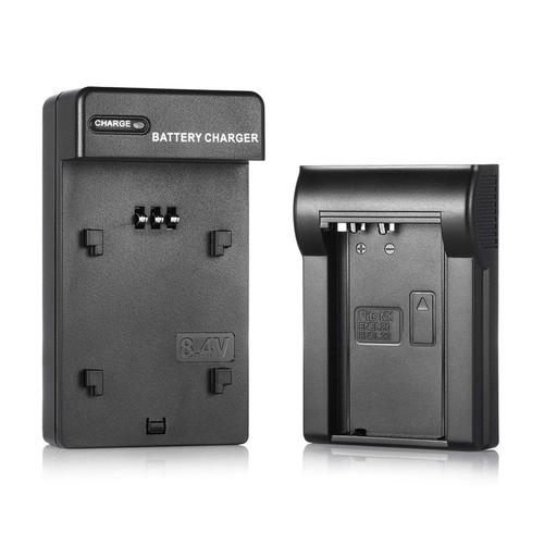 Sạc pin máy ảnh Nikon EN-EL20 1 J1 J2 J3 S1 V3 AW1 EN-EL20a enel20