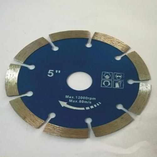 Lưỡi Cắt Bê Tông 125mm