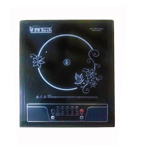 Bếp hồng ngoại VNTech VN6012