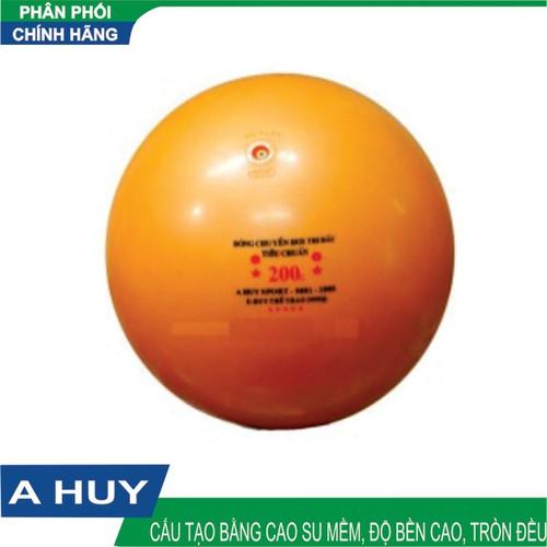 Quả Bóng Chuyền A HUY 200gr - 250gr