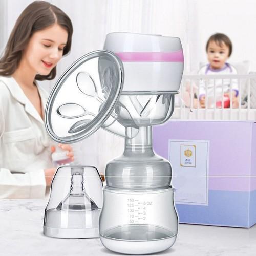 Máy hút sữa điện breast pump cho mẹ và bé - best seller tony