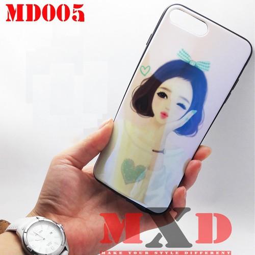 Ốp lưng iphone 6 plus, 6s plus nhựa dẻo cao cấp hình cô gái dễ thương - 5312390 , 11651723 , 15_11651723 , 99000 , Op-lung-iphone-6-plus-6s-plus-nhua-deo-cao-cap-hinh-co-gai-de-thuong-15_11651723 , sendo.vn , Ốp lưng iphone 6 plus, 6s plus nhựa dẻo cao cấp hình cô gái dễ thương