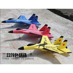 Máy bay điều khiển từ xa cánh bằng Su35 -...