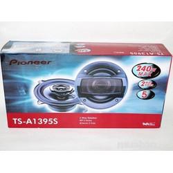 Loa cánh cửa cho xe ô tô Pioneer 1395S 240W 13см