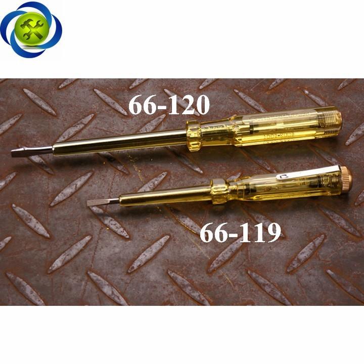 Bút thử điện STANLEY 66-120 2