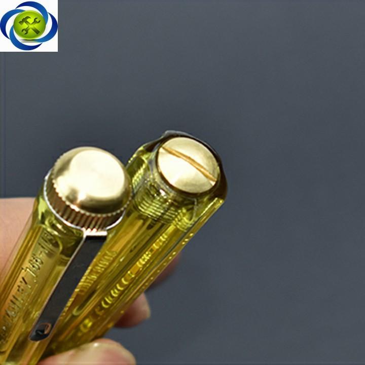 Bút thử điện STANLEY 66-120 4