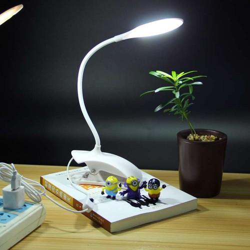 Đèn led chống cận - đèn kẹp bàn MY - 716 - đèn led trợ sáng