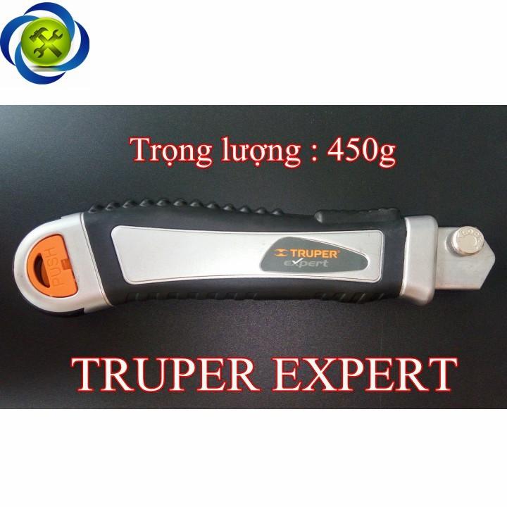Dao rọc giấy bảng lớn Truper Expert 17902 3