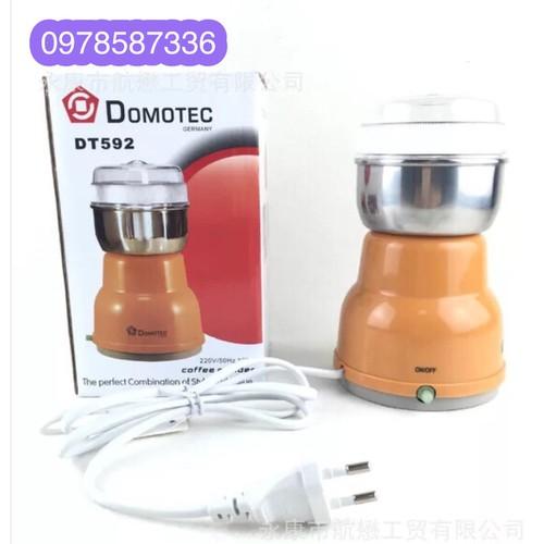 Máy xay cafe mini - máy xay tiêu - máy xay bột ngũ cốc - cao cấp - 5312841 , 11652334 , 15_11652334 , 960000 , May-xay-cafe-mini-may-xay-tieu-may-xay-bot-ngu-coc-cao-cap-15_11652334 , sendo.vn , Máy xay cafe mini - máy xay tiêu - máy xay bột ngũ cốc - cao cấp