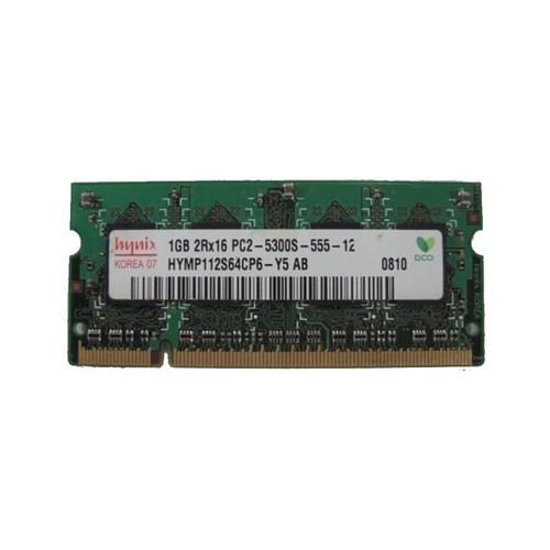 RAM LAPTOP DDR2-PC2 1G BUS 667-800