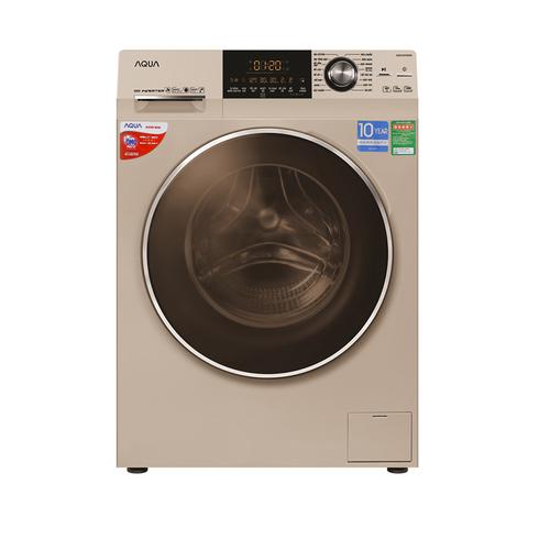 Máy giặt Aqua Inverter 8.5 kg AQD-DD850A N2 Mới 2018