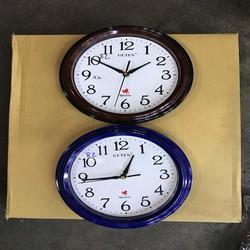 Đồng hồ treo tường chính hãng Guten X6