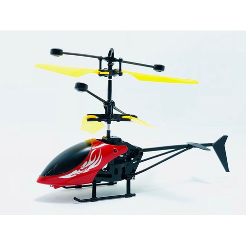 Máy bay helicopter cảm ứng