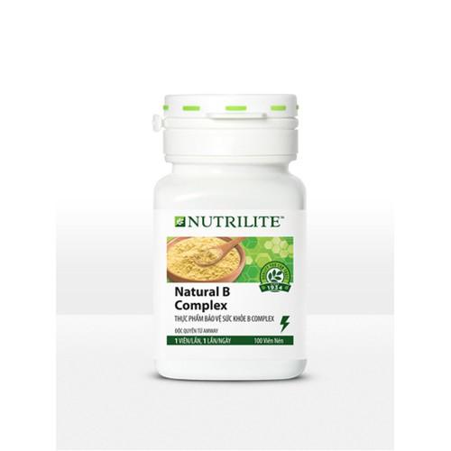 Amway Viên Vitamin B Complex Nutrilite 100 viên - 5305365 , 11641415 , 15_11641415 , 315000 , Amway-Vien-Vitamin-B-Complex-Nutrilite-100-vien-15_11641415 , sendo.vn , Amway Viên Vitamin B Complex Nutrilite 100 viên