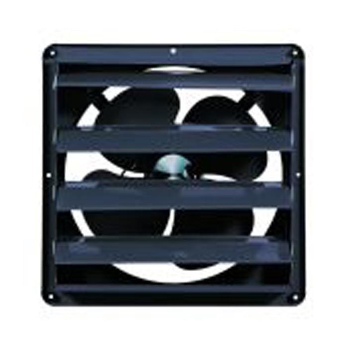 Quạt thông gió - Quạt thông gió công nghiệp vuông DETON FAG20-4T có chớp sải 20cm