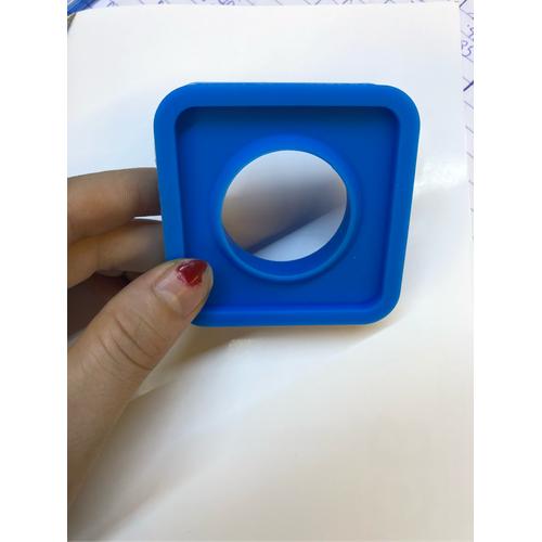 chống lăn mic hình vuông