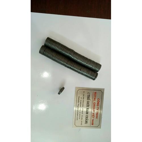 20 viên Nam châm đen  20x3mm - 5319868 , 11661743 , 15_11661743 , 20000 , 20-vien-Nam-cham-den-20x3mm-15_11661743 , sendo.vn , 20 viên Nam châm đen  20x3mm