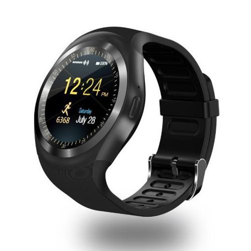 Đồng hồ thông minh smart watch theo dõi sức khỏe nghe gọi điện thoại - best seller tony