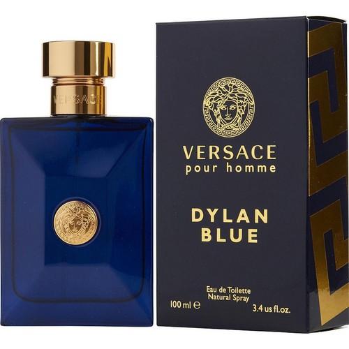 Nước hoa Nam VERSACE Dylan Blue Pour Homme EDT 30ml