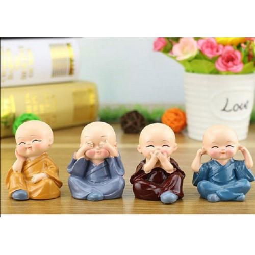 Bộ Tượng 4 Chú Tiểu- Tượng Phật Tứ Không - 5322823 , 11665023 , 15_11665023 , 38000 , Bo-Tuong-4-Chu-Tieu-Tuong-Phat-Tu-Khong-15_11665023 , sendo.vn , Bộ Tượng 4 Chú Tiểu- Tượng Phật Tứ Không
