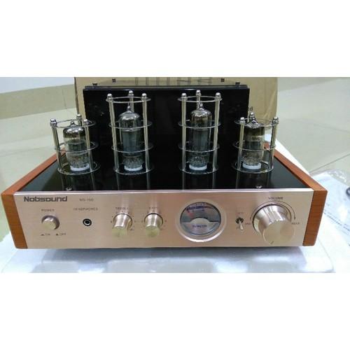 Ampli đèn tích hợp Nobsound MS10D