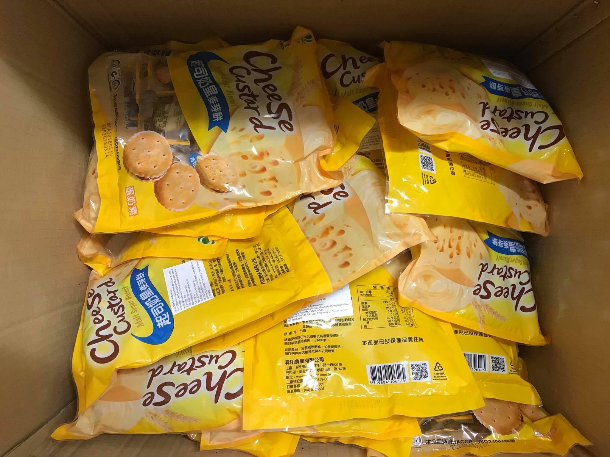 Kết quả hình ảnh cho cheese custard malt sugar taiwan