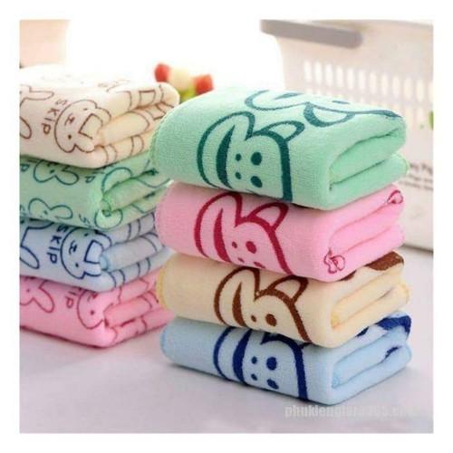 Khăn tắm 1m kèm khăn nhỏ 3 khăn