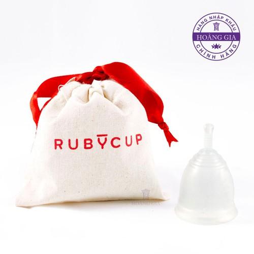 Cốc nguyệt san Ruby cup, Anh quốc, màu Trong size M - 5318022 , 11658694 , 15_11658694 , 999000 , Coc-nguyet-san-Ruby-cup-Anh-quoc-mau-Trong-size-M-15_11658694 , sendo.vn , Cốc nguyệt san Ruby cup, Anh quốc, màu Trong size M