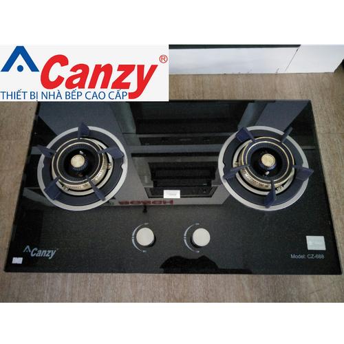 Bếp gas âm Canzy CZ 688