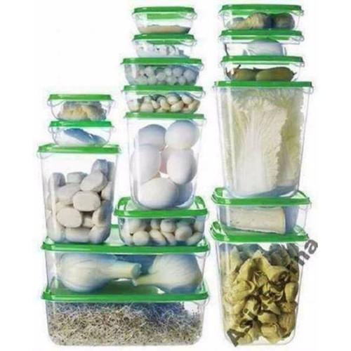 bộ hộp nhựa 17 món đựng thực phẩm cao cấp - 4484432 , 11685491 , 15_11685491 , 250000 , bo-hop-nhua-17-mon-dung-thuc-pham-cao-cap-15_11685491 , sendo.vn , bộ hộp nhựa 17 món đựng thực phẩm cao cấp
