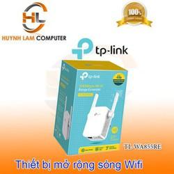 Bộ kích sóng WiFi TPLink WA 855RE chính hãng FPT phân phối