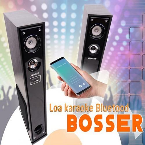 Loa karaoke Bluetooth BOSSER SA-181K - 5333507 , 11678932 , 15_11678932 , 2790000 , Loa-karaoke-Bluetooth-BOSSER-SA-181K-15_11678932 , sendo.vn , Loa karaoke Bluetooth BOSSER SA-181K