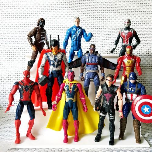 bộ 10 siêu nhân avengers - 5333147 , 11678000 , 15_11678000 , 400000 , bo-10-sieu-nhan-avengers-15_11678000 , sendo.vn , bộ 10 siêu nhân avengers