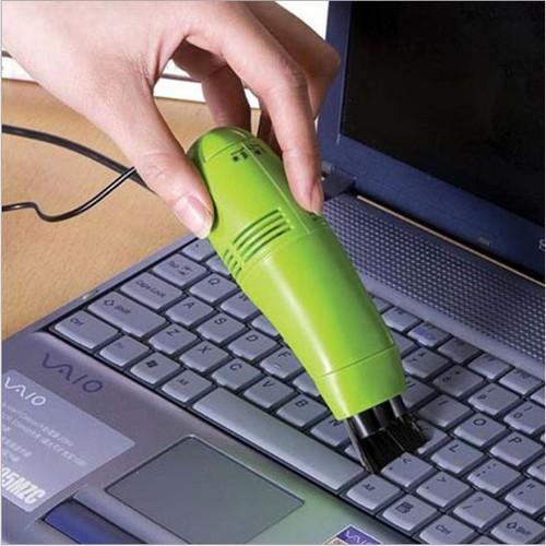 Máy hút bụi laptop mini - 5948704 , 12463359 , 15_12463359 , 55000 , May-hut-bui-laptop-mini-15_12463359 , sendo.vn , Máy hút bụi laptop mini
