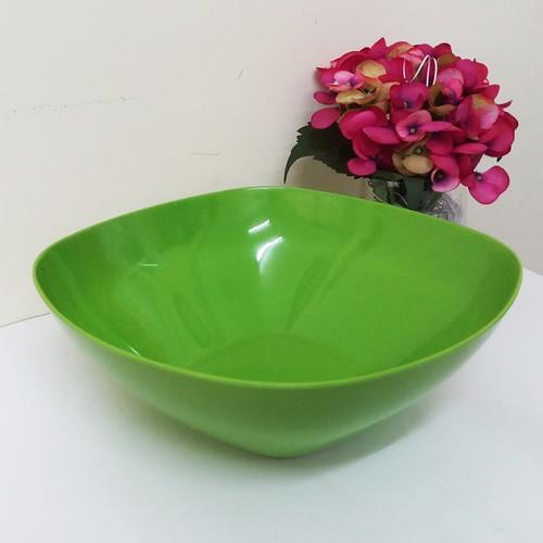 Bộ 2 tô nhựa lớn đựng rau salad trộn hình vuông 25,4cm cao 9cm V762 - 5349385 , 11698518 , 15_11698518 , 35000 , Bo-2-to-nhua-lon-dung-rau-salad-tron-hinh-vuong-254cm-cao-9cm-V762-15_11698518 , sendo.vn , Bộ 2 tô nhựa lớn đựng rau salad trộn hình vuông 25,4cm cao 9cm V762