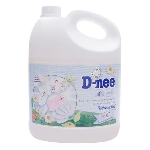 Nước giặt xả dnee trắng 300ml - hàng chính hãng đại thịnh - 18960160 , 11691402 , 15_11691402 , 179000 , Nuoc-giat-xa-dnee-trang-300ml-hang-chinh-hang-dai-thinh-15_11691402 , sendo.vn , Nước giặt xả dnee trắng 300ml - hàng chính hãng đại thịnh