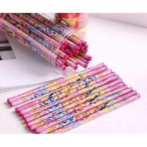 Hộp bút chì gỗ 50 cây mẫu hoạt hình - 4603549 , 13733607 , 15_13733607 , 67000 , Hop-but-chi-go-50-cay-mau-hoat-hinh-15_13733607 , sendo.vn , Hộp bút chì gỗ 50 cây mẫu hoạt hình