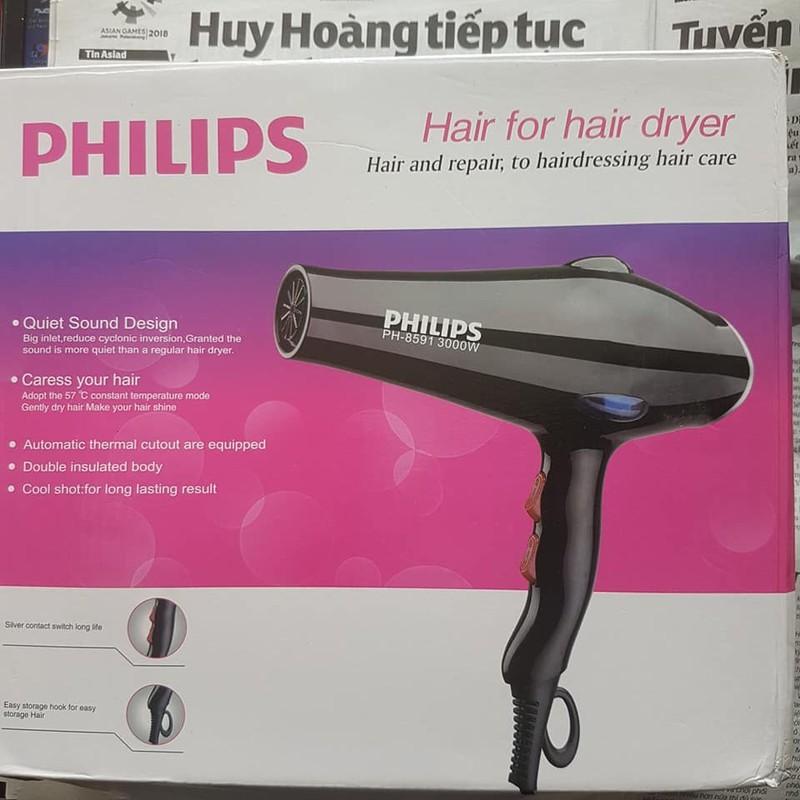 máy sấy tóc 299k 4