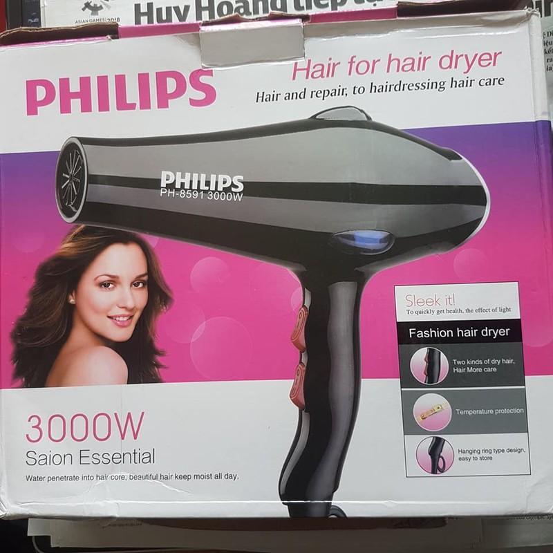 máy sấy tóc 299k 2
