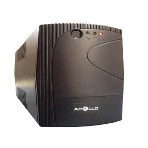 Bộ lưu điện máy tính Apollo 650VA AP265 - 5337078 , 11682879 , 15_11682879 , 860000 , Bo-luu-dien-may-tinh-Apollo-650VA-AP265-15_11682879 , sendo.vn , Bộ lưu điện máy tính Apollo 650VA AP265