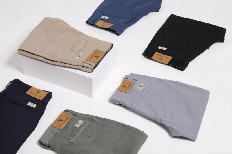 Siêu Đẹp - Quần short kaki co giãn Pigofashion chuẩn xmen cao cấp PSK03 - 8-nhiều màu 7