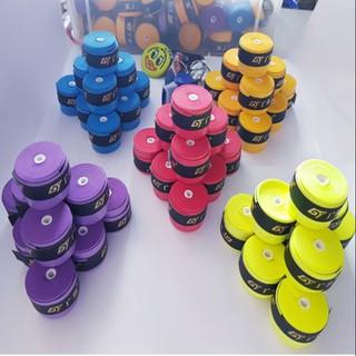 Quấn cán vợt cầu lông tennis có lỗ hiệu GY - Combo 10 chiếc - 10 chiếc quấn GY thumbnail