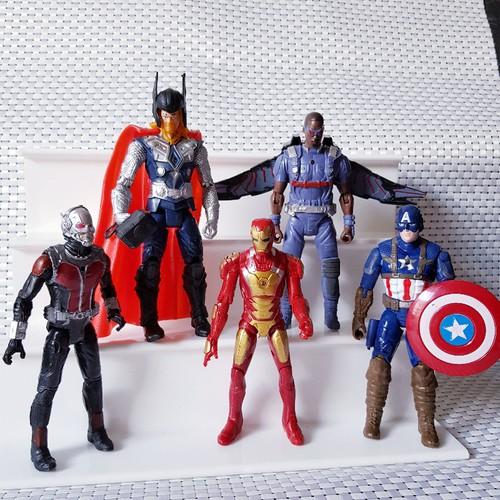 The Avengers marvel - 5332898 , 11677943 , 15_11677943 , 200000 , The-Avengers-marvel-15_11677943 , sendo.vn , The Avengers marvel
