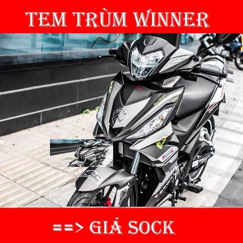Tem Trùm Winner Cao Cấp - 4484714 , 11702070 , 15_11702070 , 900000 , Tem-Trum-Winner-Cao-Cap-15_11702070 , sendo.vn , Tem Trùm Winner Cao Cấp