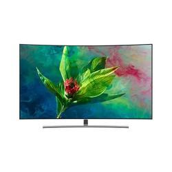 Smart TV 65Q8CNA màn hình cong Samsung 4K QLED 65 inch