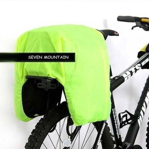 túi treo sườn sau xe đạp