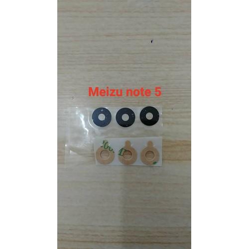 Kính camera Meizu note 5